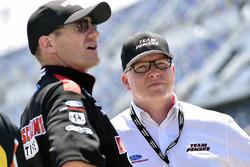 Michael Nelson and Greg Erwin