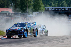 Андреас Баккеруд, Hoonigan Racing Division Ford