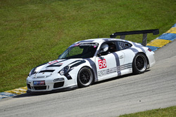 #58 MP1B Porsche GT3 Cup, Dale Ott and David Tuaty, TLM Racing