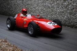 Тони Бест, Ferrari 246 Dino