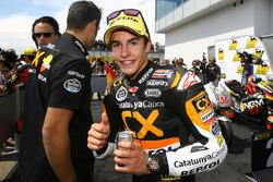 Winnaar Marc Marquez