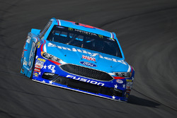 Darrell Wallace Jr., Richard Petty Motorsports Ford
