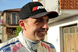 Christian Merli, Vimotorsport