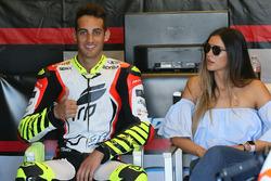 Jakub Smrz, Guandalini Racing