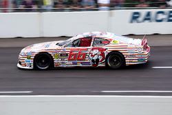 Maciej Dreszer, DF1 Racing Chevrolet