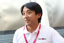 Укио Катаяма, GOODSMILE RACING & Team Ukyo