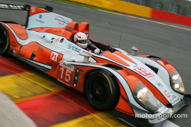OAK Racing OAK Pescarolo Judd, Le Mans 2012
