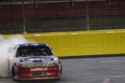 Winner Jimmie Johnson, Hendrick Motorsports Chevrolet