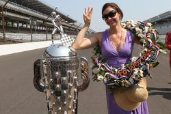 Winners photoshoot: Ashley Judd