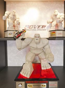 The Dover Monster