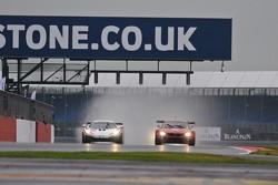 #70 Race Art BMW Z4 GT3: Phil Bastiaans, Nick Catsburg, Robert Nearn
