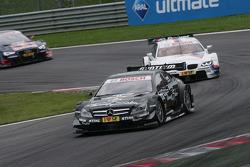 Gary Paffett, Team HWA AMG Mercedes, AMG Mercedes C-Coupe