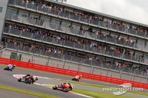 MotoGP™ at Silverstone