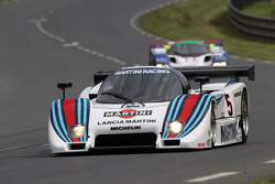 #5 Lancia LC2: Roger Wills