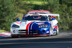 #89 Roberts Racing SRT Dodge Viper Comp Coupe : Fred Roberts