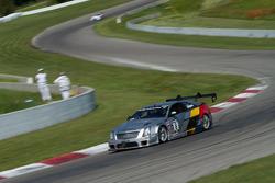 #8 Cadillac Racing Cadillac CTS-V.R: Andy Pilgrim
