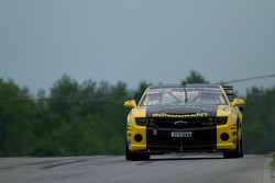 #20 Best IT Racing Chevy Camaro: Andy Lee