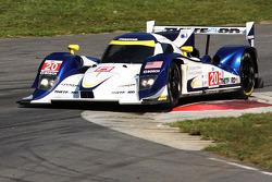 #20 Dyson Racing Team Inc. Lola Lola B11/66 Mazda: Michael Marsal, Eric Lux