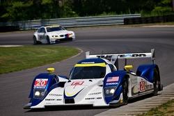#20 Dyson Racing Team Inc., Lola B11/66 Mazda:  Michael Marsal, Eric Lux