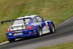 #32 GMG Racing Porsche GT3 Cup: James Sofronas, Alex Welch
