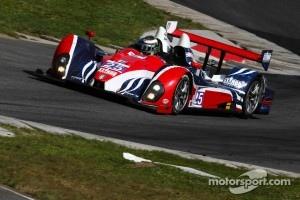 #25 Dempset Racing Hewlett-Packard Future Electronics Oreca FLM09: Henri Richard, Duncan Ende