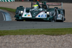 #18 Murphy Prototypes Oreca 03 Nissan: Jody Firth, Warren Hughes, Brendon Hartley