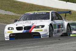 #56 BMW Team RLL: Joey Hand, Dirk Müller
