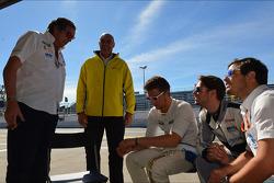 Jaime Puig, SEAT Leon WTCC, Tuenti Racing Team