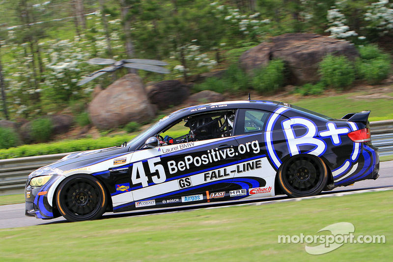 SceneTap B+ Racing BMW