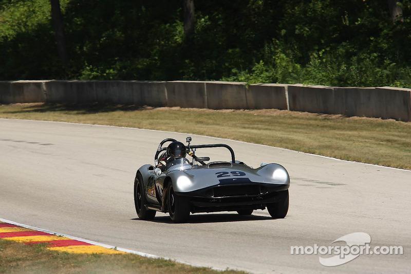 #29 1959 Devin  Mk II: Jim Melton