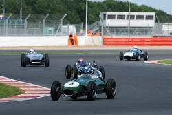 HGPCA Pre-61 Front Engine Grand Prix Cars