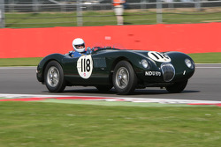 Turner/Blackhall - Jaguar C Type