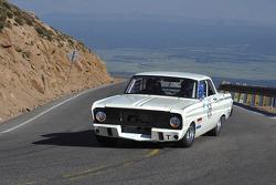 #370 Ford Falcon Spirit: Steven Strupp
