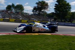 #20 Dyson Racing Team Inc. Lola Lola B11/66 Mazda: Michael Marsal, Eric Lux, Tony Burgess