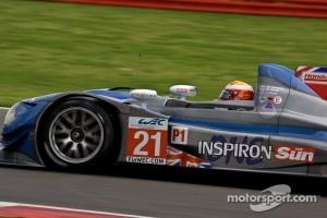#21 Strakka Racing HPD ARX-03a Honda:Nick Leventis, Danny Watts, Jonny Kane