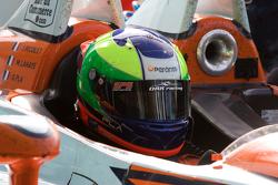 #24 OAK Racing Morgan Judd: Jacques Nicolet, Oliver Pla, Matthieu Lahaye