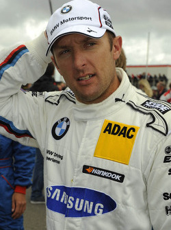 Joey Hand, BMW Team RMG