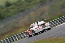#78 Manthey Racing Porsche 911 GT3 Cup: Frank Kräling, Marc Gindorf, Peter Scharmach