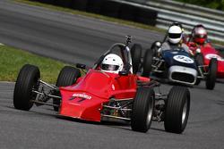 77 Arnold Levine Greenwich, Conn. 1974 Lola Formula Ford