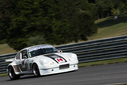 14 Jim Scott Woodbury, Conn. 1973 Porsche RSR