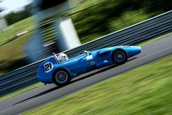 121 Bill Gelles 1959 1100cc Stanguelini FJ
