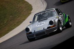 #050 Richard Strahota Darien, Conn. 1972 Porsche 911