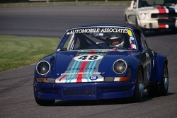 #48 Jim Newton West Simsbury, Conn. 1967 Porsche 911