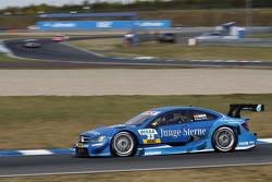 Roberto Merhi, Muecke Motorsport, AMG Mercedes C-Coupe