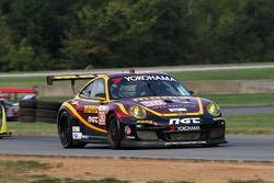 #30 NGT Motorsport Porsche 911 GT3 Cup: Henrique Cisneros, Jeroen Bleekemolen