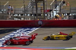 Oliver Webb, Sam Schmidt Motorsports, Jorge Goncalvez, Belardi Auto Racing, Gustavo Yacaman, Team Moore Racing