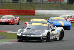 Zondag Trofeo Pirelli - Coppa Shell