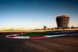 Bahrain circuit atmosphere