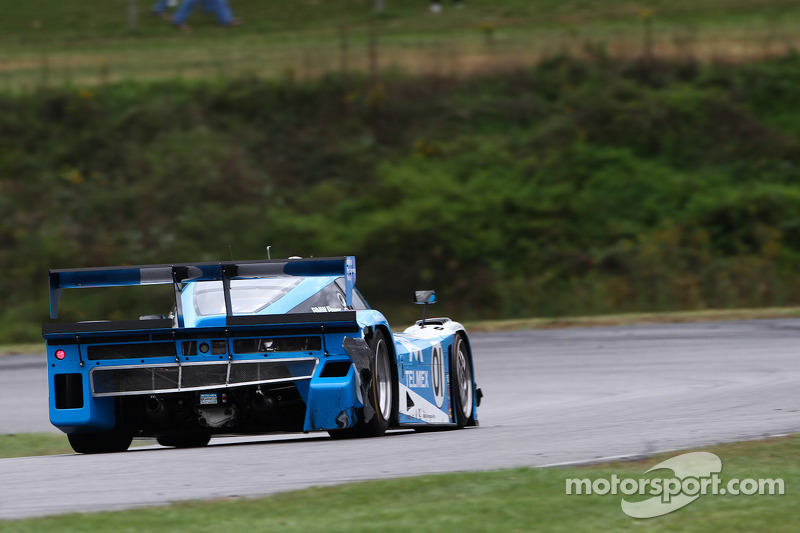 # 01 Telmex Chip Genassi Racing With Felix Sabates BMW Riley: Scott Pruett, Memo Rojas