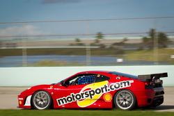 Customer lapping: Ferrari F430 Challenge Motorsport.com